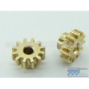 Piñon extralight 12 D 6,5 mm SW/AW x 2 uds