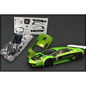 Lamborghini Murcielago KIT AW VERDE Black Arrow