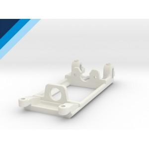 Olifer Soporte de motor compatible Slotit Flat
