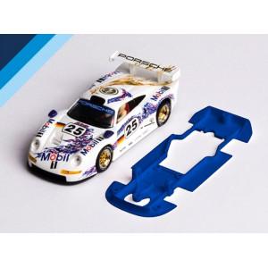 Olifer Chasis 3D Porsche 911 GT1 Fly P/Slotit