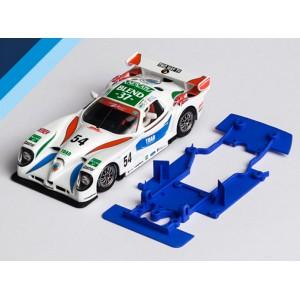 Olifer Chasis 3D Panoz Esperante GTR Fly P/Slotit