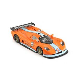 Mosler MT 900 R EVO5 TRIA AW Gulf Limited Edition