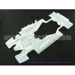 Kat Racing Chasis PRO2 GT One compatible Scaleauto