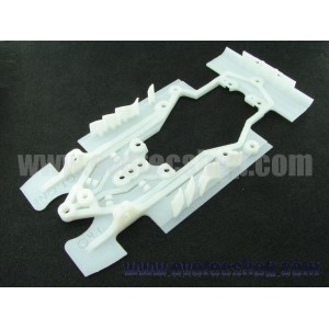 Kat Racing Chasis PRO GT One compatible Scaleauto