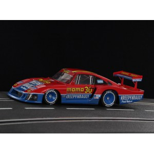 Sideways Porsche 935/78-81 Moby Dick MOMO Racing