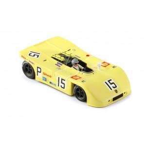NSR 63SW Porsche 908/3  Nurburgring 1000 km 1970 n15 Hans Herrmann /Richard Attwood
