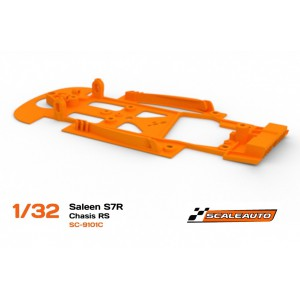 Scaleauto SC9101C Chasis RS 3DP S7R Lighweight