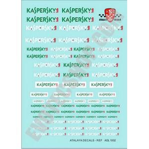 Calca 1/32 Kaspersky