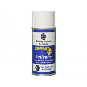 Activador cianocrilato spray 150ml