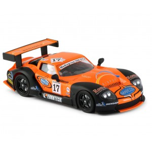 Marcos LM600 GT 2 17 Belcar Zolder 2003