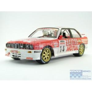 Slotwings BMW M3 E30 TOUR DE CORSE 1989 CHATRIOT