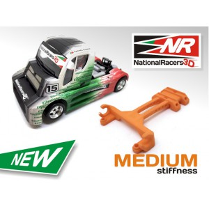 3D Upgrade - Fly Trucks Front Axel - MEDIUM