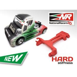3D Upgrade - Fly Trucks Front Axel - HARD