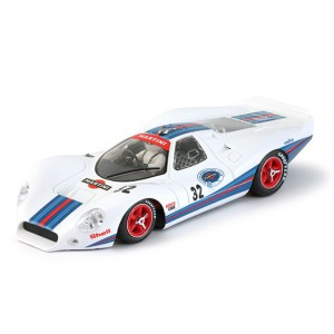 NSR 64SW Ford P68 Martini Racing n32 Shark 20 K
