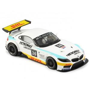 NSR 45SW BMW Z4 Silverstone 2012 36 Shark 25K