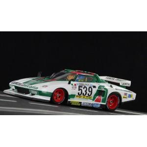 Sideways SW59 Lancia Stratos Groupe 5 Alitalia