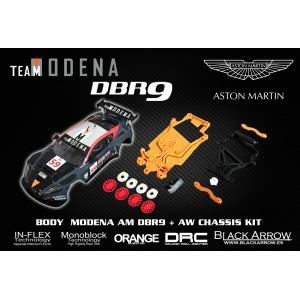 Aston Martin DBR9 MODENA en KIT