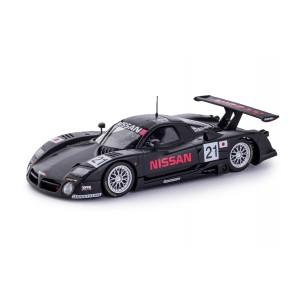 Slot it CA05F Nissan R390 Calsificacion 24H LM 97