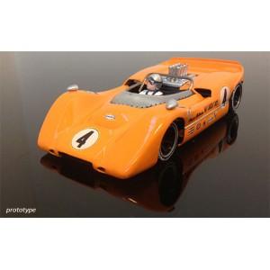 McLaren M6A Can-Am n4 Bruce McLaren Riverside 67