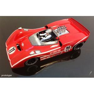 McLaren M6B Can-Am n11 L.Motschenbacher