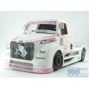 Buggyra MK08R Pink Cancer Edition Ellen Lohr