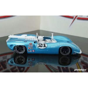 Thunder slot CA00203 Lola T70 Mk3 Can-Am 68