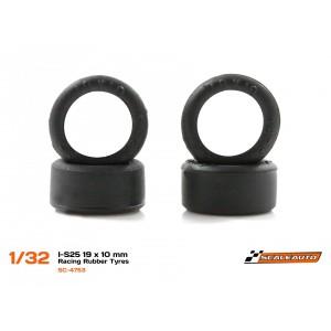 SC 4753 Neumatico goma I-S25 19x10 Racing Shore 25