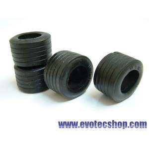 Neumáticos Extreme Grip F 1 (x 4)