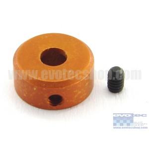 Tope Stopper Corona In-Line para Piñones de 6,0mm