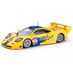 McLaren F1 GTR n.27 FIA GT Donington 1997 CA10L
