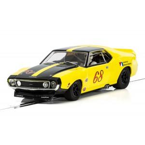 AMC AMX JAVELIN - ROY WOODS RACING 1971