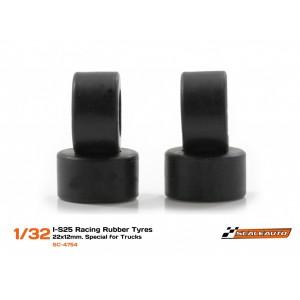 Neumático camiones I-S25 Racing 22x12