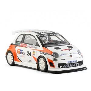 Fiat 500 Abarth Trofeo Portogallo 2014 n24