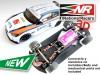 Chasis 3D BMW 125 SuperSlot BMW 125 AW/SW/Inline
