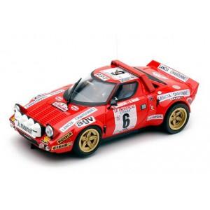 Lancia Stratos Tour de Corse 1975 Darniche