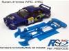CHASIS 3D RS2 - Subaru Impreza WRC - MSC/SCALEAUTO