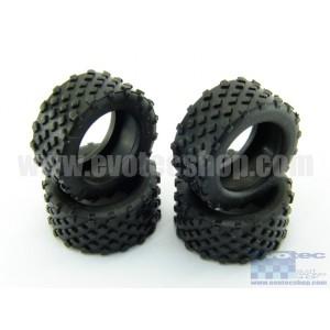 Neumáticos Mitoos raid 19x8 Poker M198