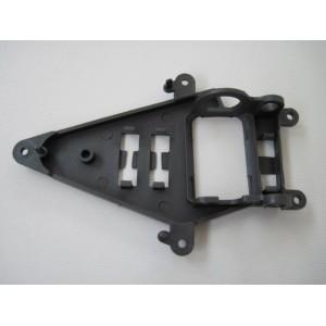 Soporte motor S/W gris RIGIDO p motor caja corta