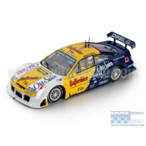 Slot it CA36C Opel Calibra V6 n2 Avus Ring Rosberg