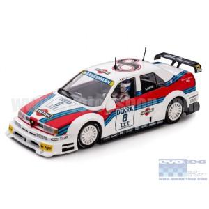 Slot it CA40A Alfa Romeo 155 Martini n8 Avus Ring