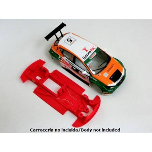 Chasis Leon MK3 TCR Block Rally LINEAL comp SCX
