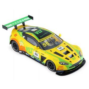 Aston Martin GT3 FIA GT World Cup Macau 2015 n55