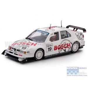 SI CA45A Alfa Romeo 155 ITC Bosch n19 Silverstone