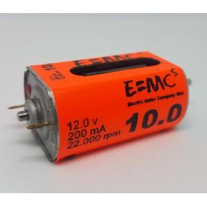 Motor caja larga abert inf. 22.000RPM 8.5/10 UMS
