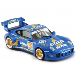 Porsche 911 GT2 1000 km Suzuka 1995 n86 Larbre Competition