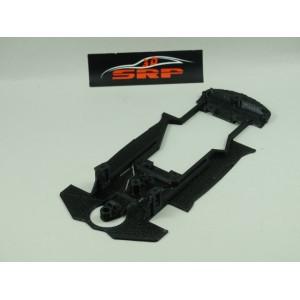 Chasis 3D Corvette C7.R NSR para bancada Slot it