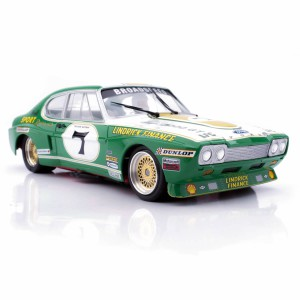 Ford Capri 2600 LV Chrono Series Kit Rally