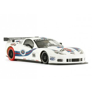 Corvette C 6.R Martini Racing SPECIAL EDITION