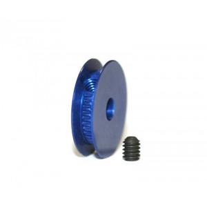 Polea UNIVERSAL Ø 8 para eje de 2,38 mm. (2 uds)