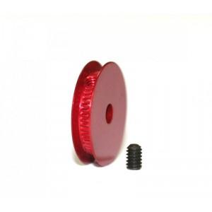 Polea UNIVERSAL Ø 10 para eje de 2,38 mm. (2 uds)